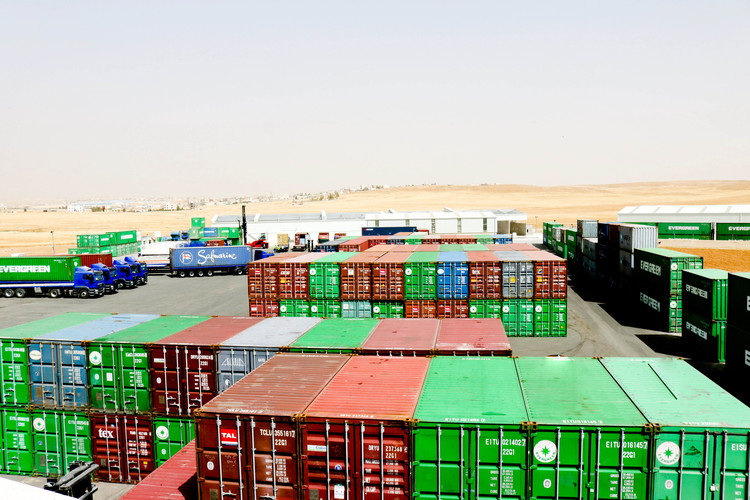 ONE releases export container to leading customer